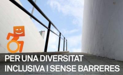 Per una diversitat inclusiva i sense barreres