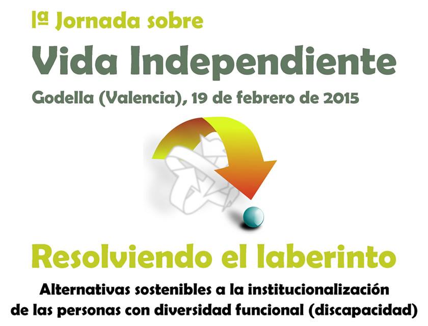 Jornada Vida Independiente Godella