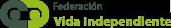 Federación Vida Independiente Logo