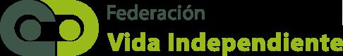 Federación Vida Independiente Retina Logo