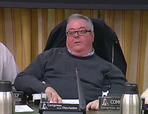 La FEVI en la Comisión para las Políticas Integrales de la Discapacidad
