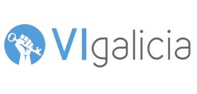 Logotipo de VIGALICIA
