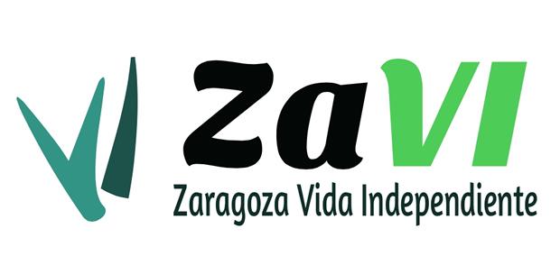 Logotipo Zaragoza Vida Independiente